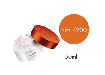 Energizing Cream SPF15 Dry to Normal Skin